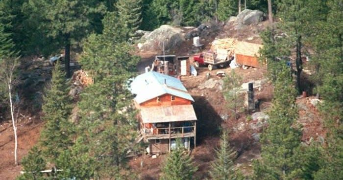Lessons from Ruby Ridge