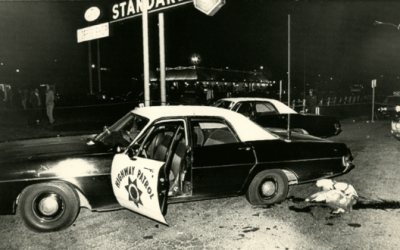 THE NEWHALL MASSACRE: THE DAY 4 CHP OFFICERS WERE KILLED OVER 50 YEARS AGO
