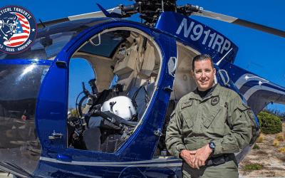 Inside the Ghetto Bird: Law Enforcement Aviation with Jeff Ratkovich