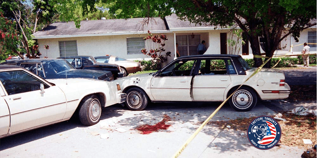 Cops and Robbers: The 1986 FBI Miami Shootout