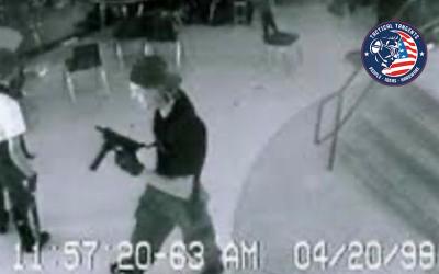 Columbine: School Shooting, or Failed Bombing?