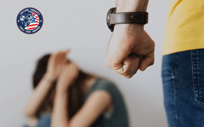 Domestic Violence: Be Part of the Solution